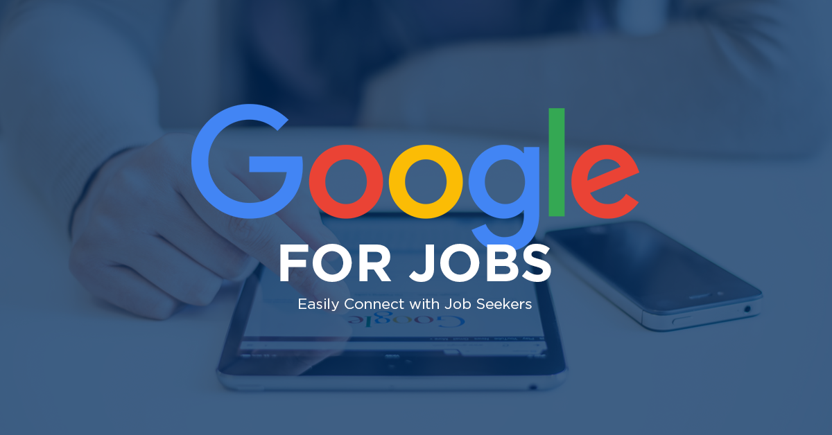 Are your dental job adverts appearing on Google Jobs & did you know you CAN'T pay for it!